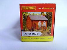 """Hornby Lyddle End N8044 """"Parish Meeting Room"""".N Gauge"""
