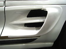 toyota mr2 mk2 border side intake vents x2 new bodykits