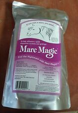 Mare Magic 60 Day Calmer - 8 Oz Bag Great for Moody Horses