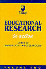 Educational Research: Volume Two: In Action (Published in association with The O
