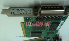 Used FOR HP Agilent E2078A/82350A PCI GPIB Interface Card