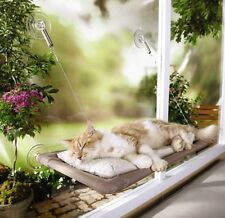 Sunny Seat Window-Mounted Cat Bed , New, Free Shipping