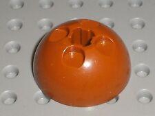 LEGO DkOrange Cylinder ref 44359 / Set 4478 4767