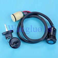 Ignition Key Switch for Honda TRX420 07-11 Rancher 02-04 TRX450 Foreman ATV UTV