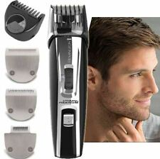 Best Remington MB4040 Rechargeable Beard Trimmer hair clipper shaver kit for man