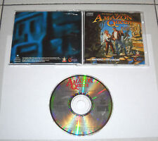 Gioco Pc Cd FLIGHT OF THE AMAZON QUEEN – Perfetto 1995