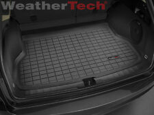 WeatherTech® Cargo Liner Trunk Mat for Acura RDX - 2013-2016 - Black