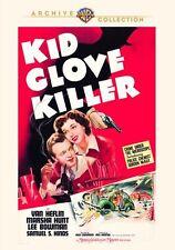 KID GLOVE KILLER - (full) Region Free DVD - Sealed