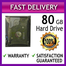 80GB Dell Latitude C540 C600 C610 CPi C640 C840 LS L400 CPxH Laptop Hard Drive