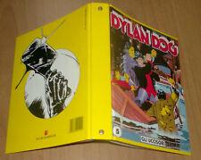 Dylan Dog  - Quaderno con anelli n 5 - Gli uccisori