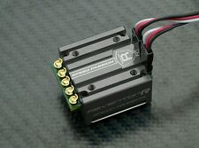 Speed Passion Reventon R 70A Brushless ESC + V3 MMM 13.5R Sensored Motor Combo