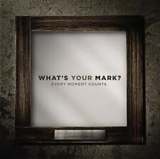 What's Your Mark?, Paperback by Cowart, Jeremy
