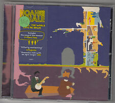 NOAH AND THE WHALE - peaceful the world lays me down CD