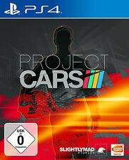 Project CARS Gebrauchtes PS4-Spiel