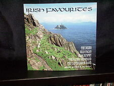 IRISH FAVOURITES – RARE AUSTRALIAN CD NM