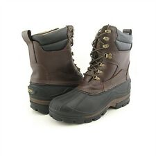 YUKON ~ Campfire Waterproof Leather Boots Mens 7 NIB $100