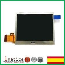 PANTALLA LCD NINTENDO DS NDS LITE INFERIOR LOWER ECRAN DE REPUESTO ABAJO DEBAJO