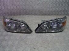 JDM 98-01 Toyota Lexus Altezza IS200 RS200 SXE10 Front  Headlights Lights OEM