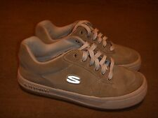 SKECHERS Sand Leather Upper Sn2035 Womens Size 8.5