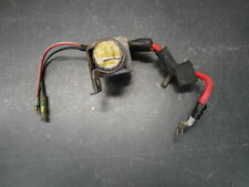 1992 92 YAMAHA VENTURE GT480 GT 480 ENGINE ELECTRICAL ELECTRIC SOLENOID