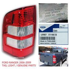 FOR 2006-2010 FORD RANGER TAIL LAMP LIGHTS GENUINE XL XLS XLT HI-RANDER LEFT