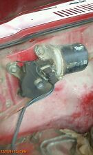 ★ Toyota Pickup Windshield Wiper Motor OEM 86-89 4Runner or 84-85 22R 22RE ★