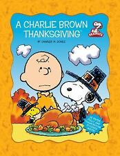 A Charlie Brown Thanksgiving Peanuts