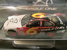 Racing Champions Authentics 1/24 Mark Martin #6 Eagle One 1999 Ford Diecast Boys