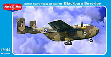 1/144 Blackburn Beverley- UK transport aircraft - Mikromir- New!