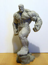 INCREDIBLE HULK MARVEL AVENGERS 1/6 scale resin model kit statue *LIMITED*