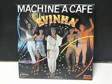 EVINHA Machine a café PB 61557
