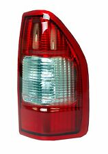 Tail Light lamp for Isuzu Rodeo DMax Denver pickup rear offside O/S right hand
