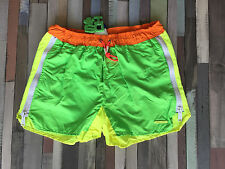 NEW Dsquared Mens BEACH Shorts Size S