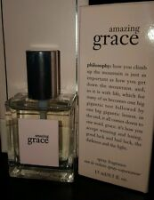 Amazing Grace Spray Fragance 0.5fl.oz + BONUS