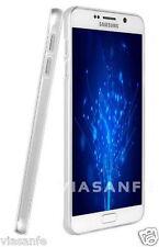 Cover Bumper Custodia Per Samsung Galaxy s7 Sottile Silicon Trasparente Tpu