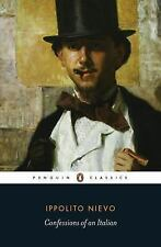 Confessions of an Italian by Ippolito Nievo (2015, Paperback)