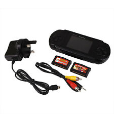 PXP3 16BT 16 Bit Inch Handheld Game Console Portable Video Game Megadrive
