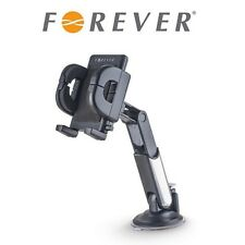 UNIVERSAL MOBILE PHONE GPS CAR HOLDER 18cm  MOUNT STAND  ANDROID IPHONE CH-190