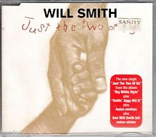 WILL SMITH - JUST THE TWO OF US - CD SINGLE