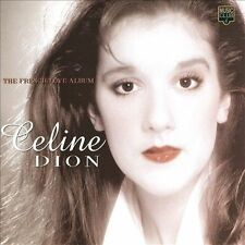 NEW - French Love Album by Dion, Celine