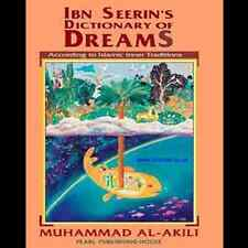 IBN SEERINS DICTIONARY OF DREAMS ( New )