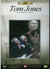 Tom Jones DVD - Live at Cardiff Castle (New & Sealed)
