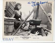 Stanley Kramer autograph Pride And The Passion VINTAGE Photo