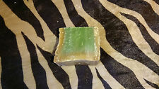 ojs Luxury GHAR SOAP 50g SAMPLE PACK FREE SHIPPING Laurel Olive Oil Aleppo Japan