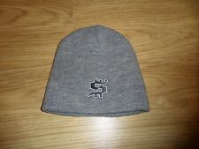 SENATE GREY beanie benny hat beany  aggressive inline skating salomon