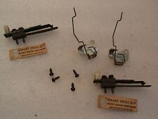 GOTTLIEB CUE BALL WIZARD PINBALL MACHINE PLAYFIELD LFT DRAIN LANE SMART SWITCHES