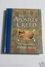 The Apostles' Creed Pocket Guide William Barclay (WJK or, JHP) + 8 FREE BONUSES