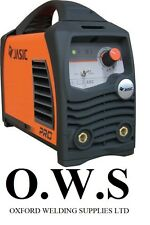 NEW Jasic Pro Arc 140 Welder