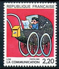STAMP / TIMBRE FRANCE NEUF N° 2513 ** BANDE DESSINEE / LOB
