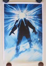 THE THING - MONDO Movie Poster Print HAND SIGNED and #d 18/150 STRUZAN - VARIANT